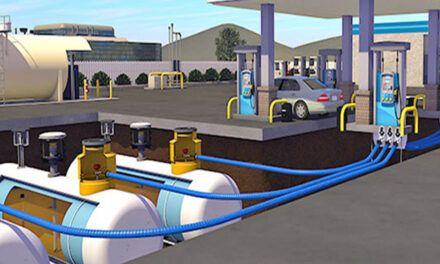 Forecourt Insight Underground Fueling