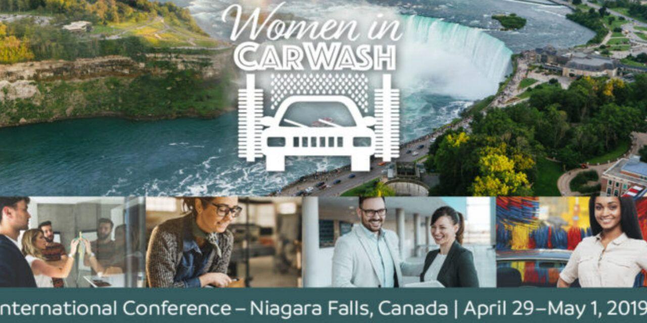Convenience Store DecisionsJoinsWomen in Carwash™ team