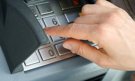 BOOSTING INCOME WITH AN ATM